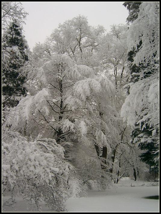 früher im winter mehr kaltluft